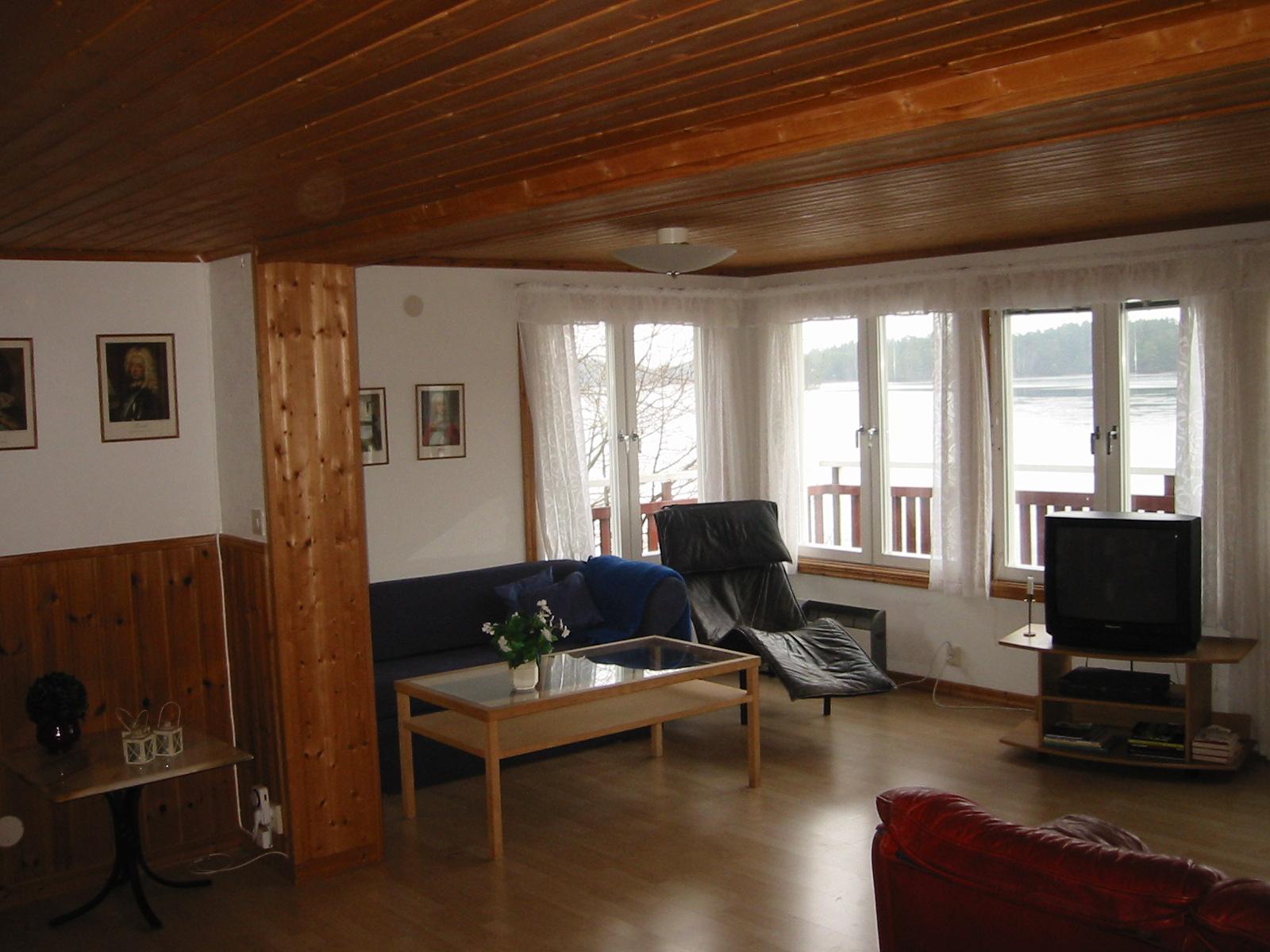 Sveriges dejligste hus